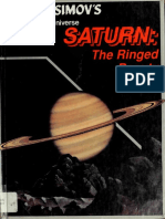 (Isaac Asimov's Library of the Universe) Isaac Asimov - Saturn - The Ringed Beauty-Gareth Stevens Publishing (1989).pdf