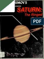 (Isaac Asimov's Library of the Universe) Isaac Asimov - Saturn - The Ringed Beauty-Gareth Stevens Publishing (1989).pdf