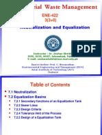 IWM 7 Equalization and Neutralization