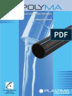 tube pvc pour AEP