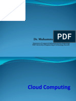 4UG Cloud Computing