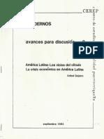 QUIJANO_1984_América Latina- los vicios del círculo. La crisis económica en América Latina.pdf