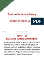02.Impact of Jet on Vanes (Vanes)