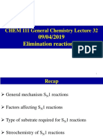 Lecture-32 Elimination 1, 9th April, 2019_Tanmay