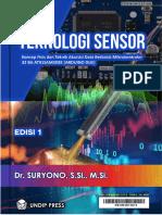 Teknologi Sensor - Suryono - Edisi 1 2018 .pdf
