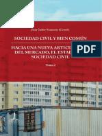 Scanonne Sociedad civil y bien común II