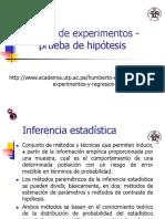 2b. Analisis de Varianza de Disenos Experimentales-pruebas de Hipotesis 0