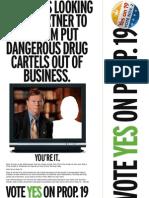 Prop 19 LA Times Ad Wrapper