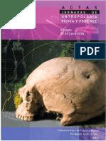 De Miguel Ibañez et al -2006- Evidencias de ajusticiamiento a proposito de una fosa comun de epoca Romana.pdf