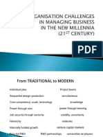 21stCenturyBusinessChallenges-introduction to OB-1.ppt