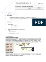 Lab 03 - Introduccion a La Programacion Funciones Logicas Basicas