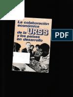 A Colaboração Econômica da URSS e os Países em Desenvolvimento.pdf