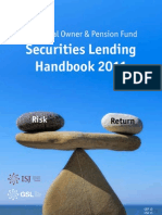 Securities Lending Handbook 2011