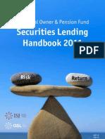 Securities Lending Handbook 2011