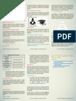 Distinciones, estímulos y conducta regular U. Nacional