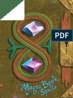 Magic Book of Spells SVTFOE PDF