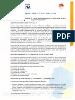Pol�tica de Tratamiento y Uso de Datos Personales UPS.pdf