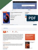 A Primer of Infinitesimal Analysis - Portada
