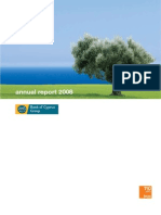 Bank of Cyprus Annual Report 2008 ENG