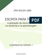 13.3 ESCRITA PAR TODOS_NEUROCIÊNCIA.pdf