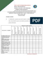 Instrumento_lista de Cotejo