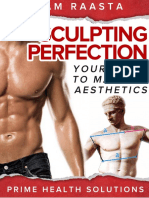 Scultping Perfection
