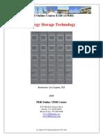Energy Storage Technology II