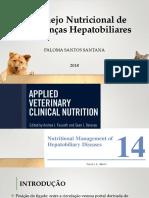 Manejo de doenças hepatobiliares
