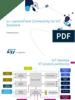 ST Sensor Connectivity IOT.pdf