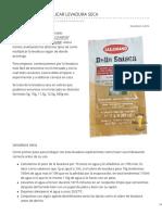 Lamalteriadelcervecero.es-hidratar y Multiplicar Levadura Seca (1)