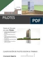 Diapositivas Pilotes