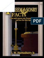 Freemasonry FACTS_ One Man's Journey Into Freemasonry and How the Holy Spir