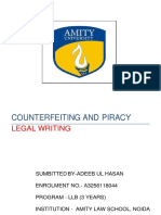 COUNTERFEITING AND PIRACY.docx
