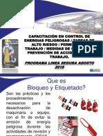 Capacitación Control de Energias Peligrosas.pptx