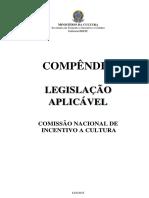 COMPÊNDIO_LEGISLAÇÃO Incentivo Fiscal Rouanet.pdf