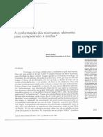 BARBUY, Heloisa. A conformação dos ecomuseus.pdf