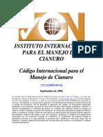 Cod Intern NaCN _SPA.pdf