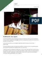 Lamalteriadelcervecero.es-sour Cerveza Ácida o Agria