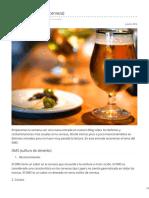Lamalteriadelcervecero.es-dMS Defectos en La Cerveza