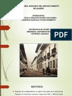 Expocision Economia Agraria de Nariño..............