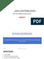 SESION 9 - SISTEMAS DISTRIBUIDOS - INVESTIGAR.pdf