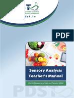 A4 Sensory Analysis Manual.pdf