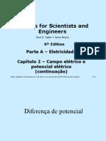 FIS1008_1819_ParteA_Eletricidade_Cap2_Campo_elétrico_Potencial_elétrico_2.pdf