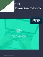 The EPSO E-tray Exercise - E-book_FINAL_FREE