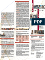 Folleto Estudios Culturales 2013-02