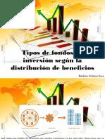 Ibrahim Velutini Sosa - Tipos de Fondos de Inversión Según La Distribución de Beneficios