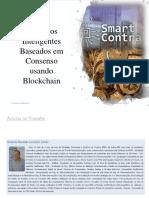 Smart Contract (Contratos Inteligentes), BlockChain, Criptomoedas