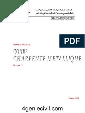 PDF TÉLÉCHARGER GRATUITEMENT MEMOTECH STRUCTURE 2015 METALLIQUE