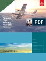 EFTA Online Prospectus