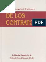 De los Contratos - Arturo Alessandri Rodriguez.pdf